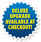 Deluxe Upgrade Available At Checkout!